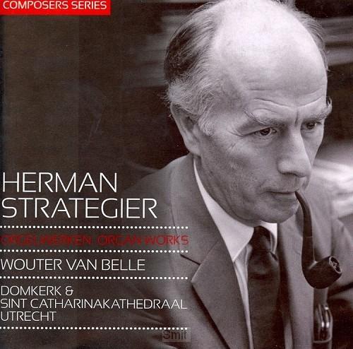 Herman Strategier