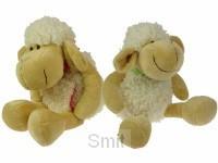 Sheep Boy & Girl 25 cm set2