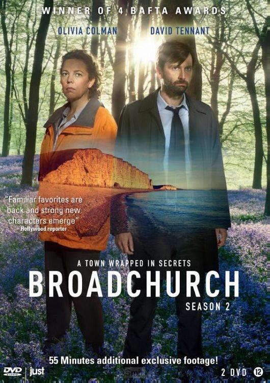 Broadchurch - serie 2