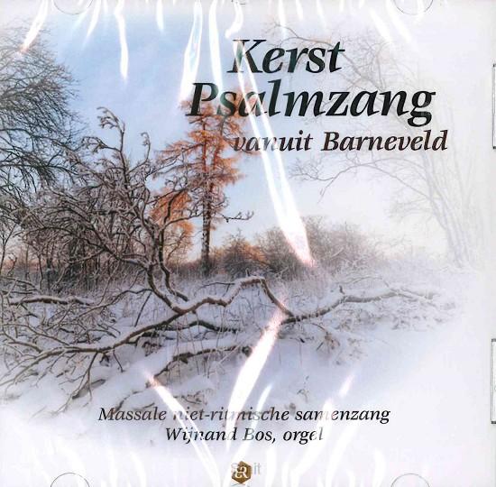Kerstzang vanuit Barneveld