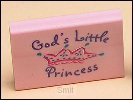 Eraser princess set12