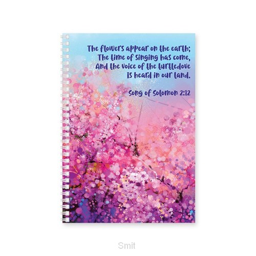 Softcover Journal Song of Solomon