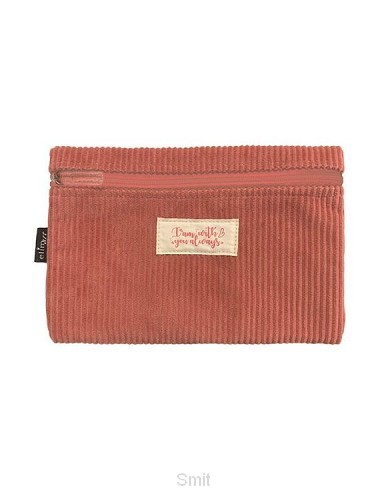 Multipurpose pouch I am with you