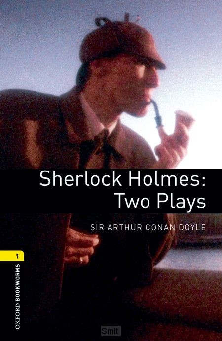 6. Schuljahr, Stufe 2 - Sherlock Holmes
