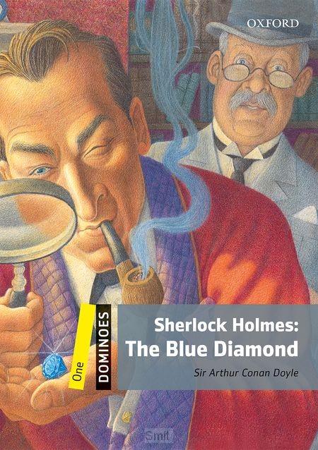 Sherlock Holmes: The Blue Diamond