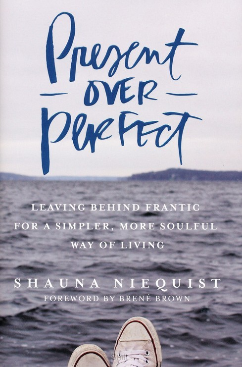 Present over Perfect