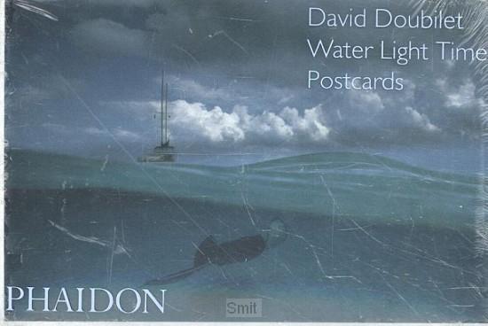 David Doubilet; Water Light Time Postcards