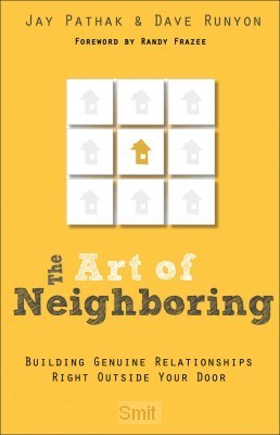 Art of neighbouring