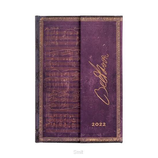 Agenda 2022 Beethoven, Violin Sonata no.