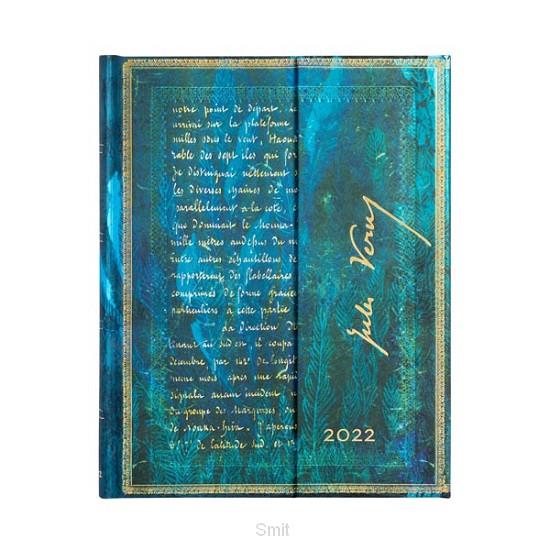 Agenda 2022 Verne, Twenty Thousand Leagu