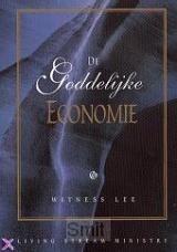 Goddelijke economie
