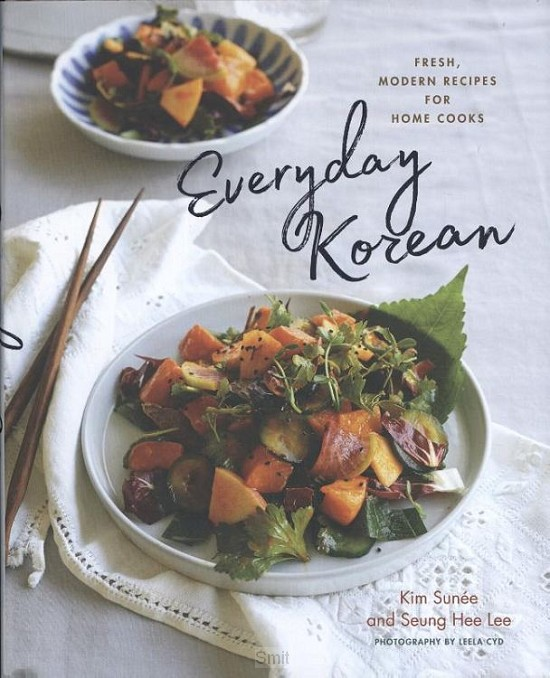 Everyday Korean