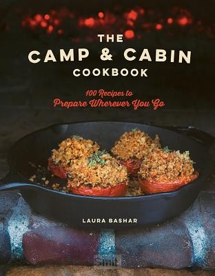 The Camp & Cabin Cookbook