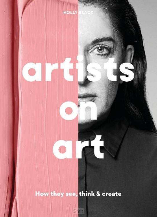 Artists on Art