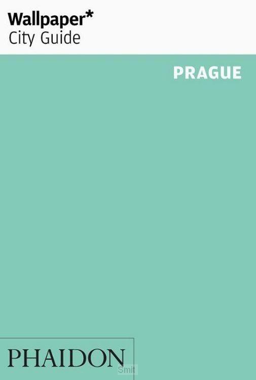 Wallpaper* City Guide Prague