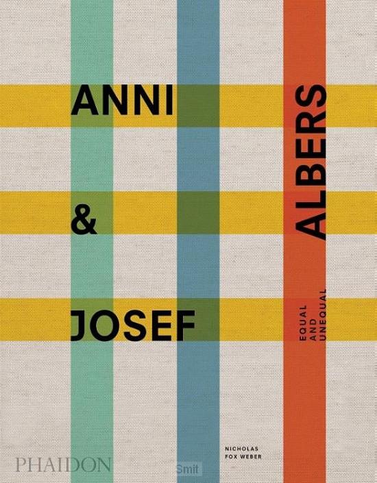 Anni & Josef Albers