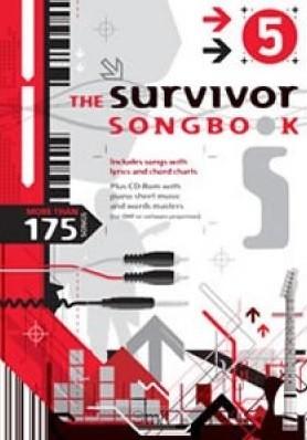 Survivor songbook 5