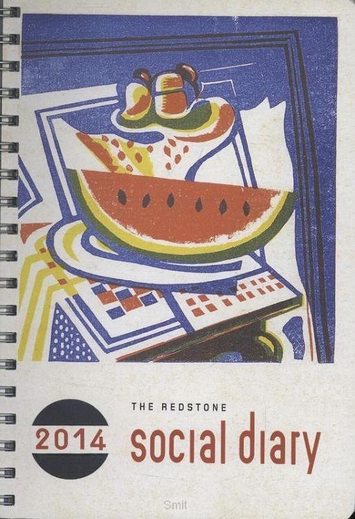 Redstone Diary 2014: The Social Diary