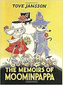 Memoirs Of Moominpappa