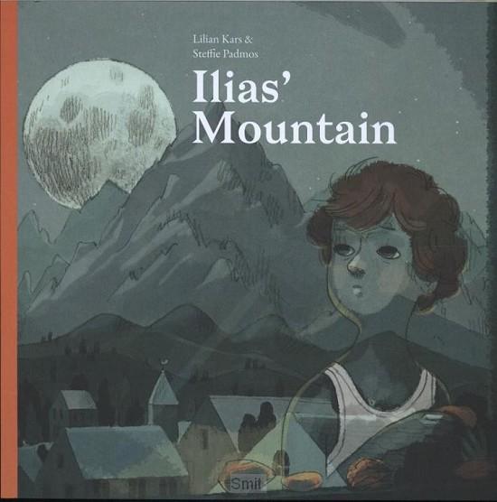 Ilias' Mountain