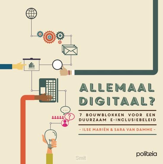 Allemaal digitaal