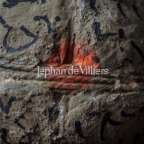 Figures of Silence. Jephan de Villiers (ENG/FR)