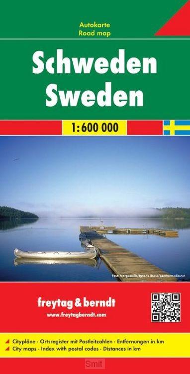 F&B Zweden