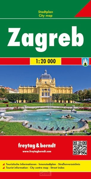 F&B Zagreb