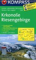 Kompass WK2087 Riesengebirge