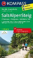Kompass WTK2507 Salz-Alpen-Steig