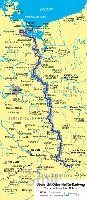 Kompass FTK7043 Oder-Neiße-Radweg