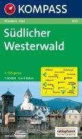 Kompass WK830 Südlicher Westerwald