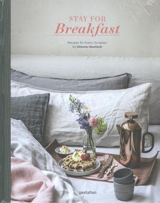 Stay for Breakfast!