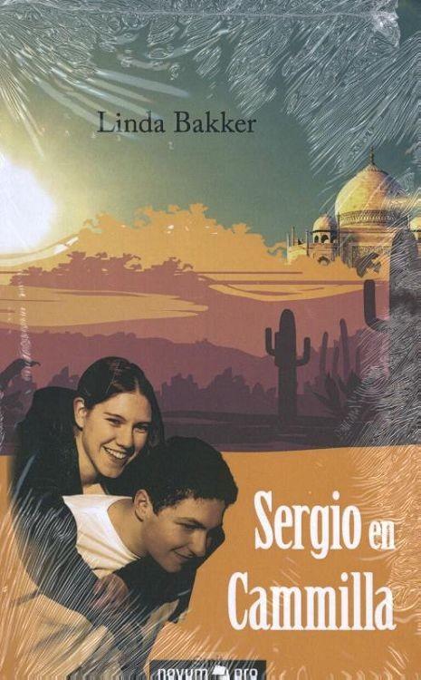 Sergio en Cammilla