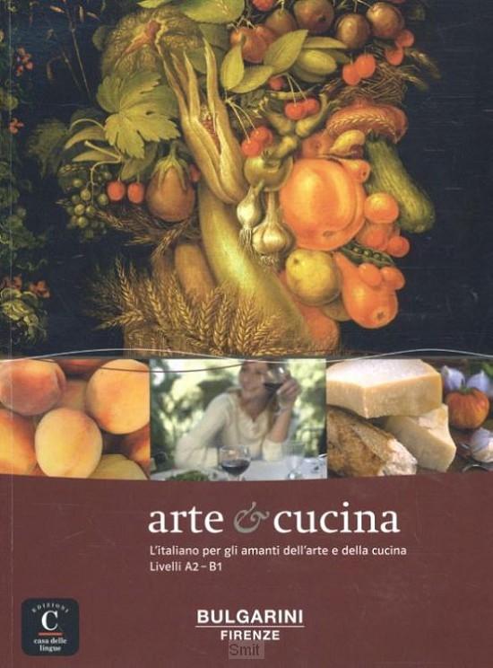 Arte e cucina A1-A2