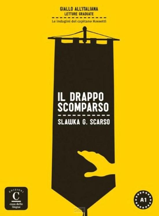 Il Drappo Scomparso + MP3 - A1