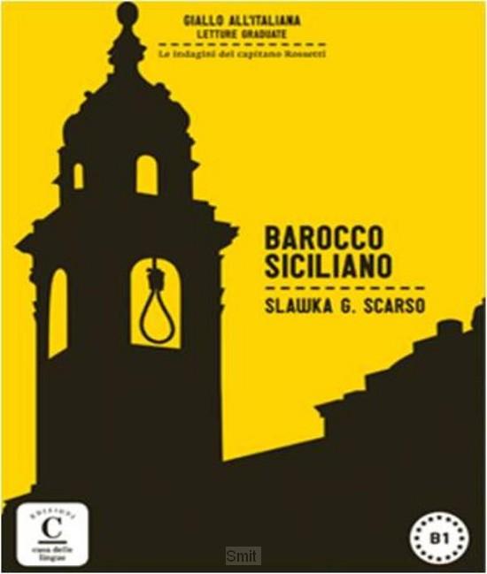 Barocco siciliano + MP3 - B1