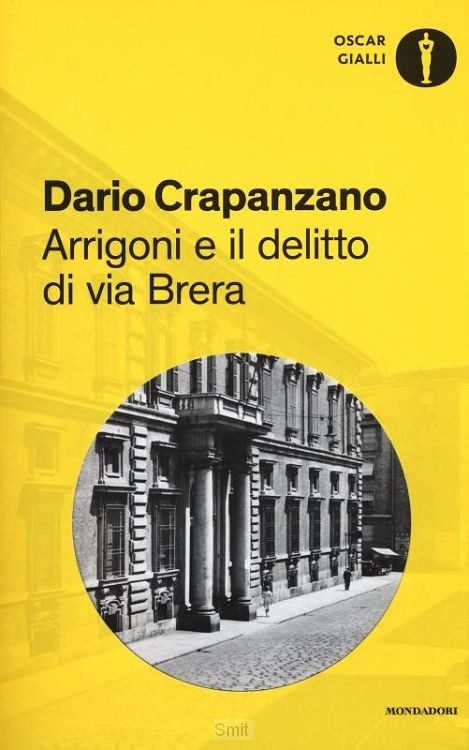 Arrigoni e il delitto di via Brera