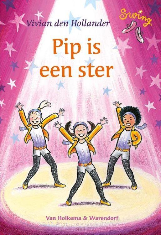Pip is een ster