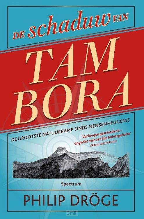 Schaduw van tambora