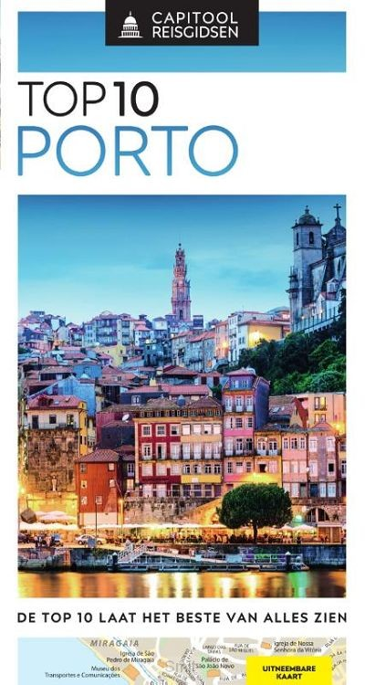 Capitool Top 10 Porto