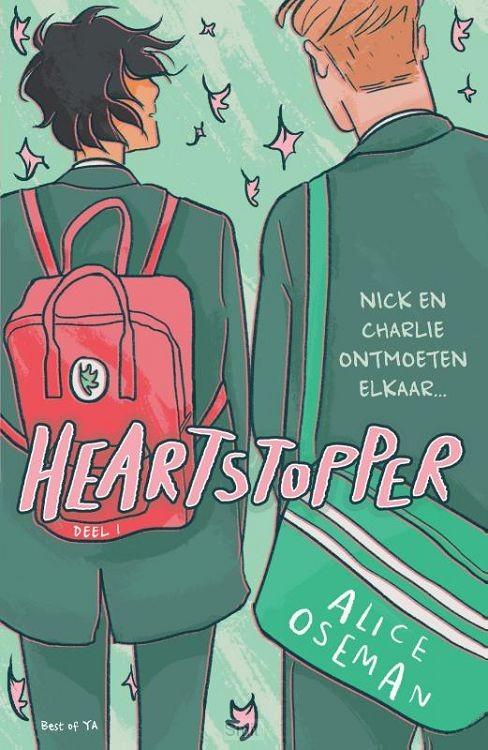 Heartstopper Deel 1