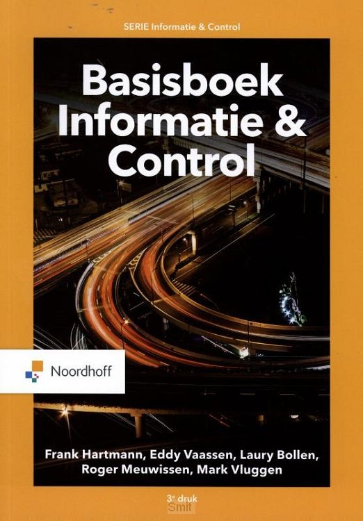 Basisboek Informatie & Control