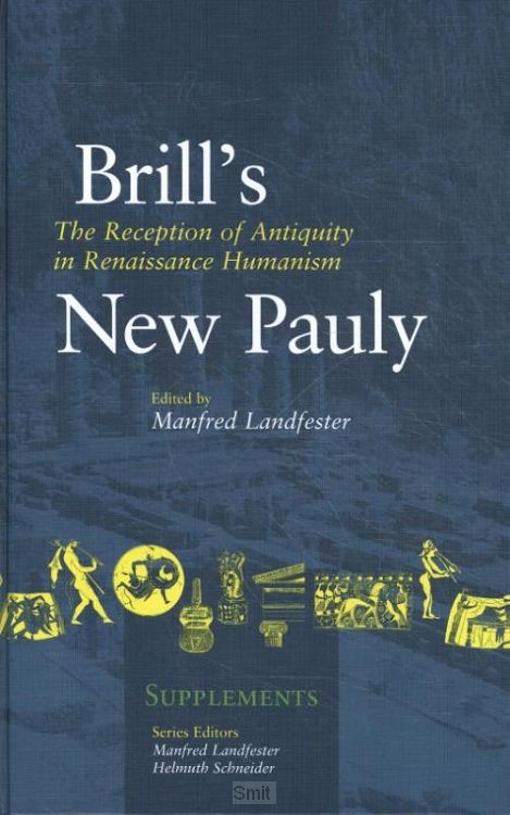 The Reception of Antiquity in Renaissance Humanism