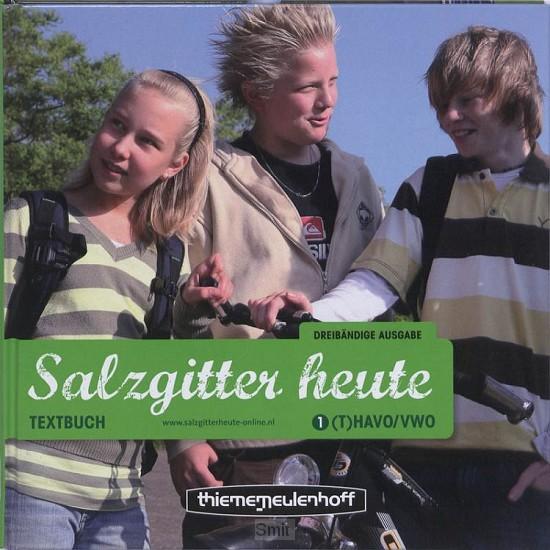 1 (T)HAVO/VWO / Salzgitter heute / Textbuch