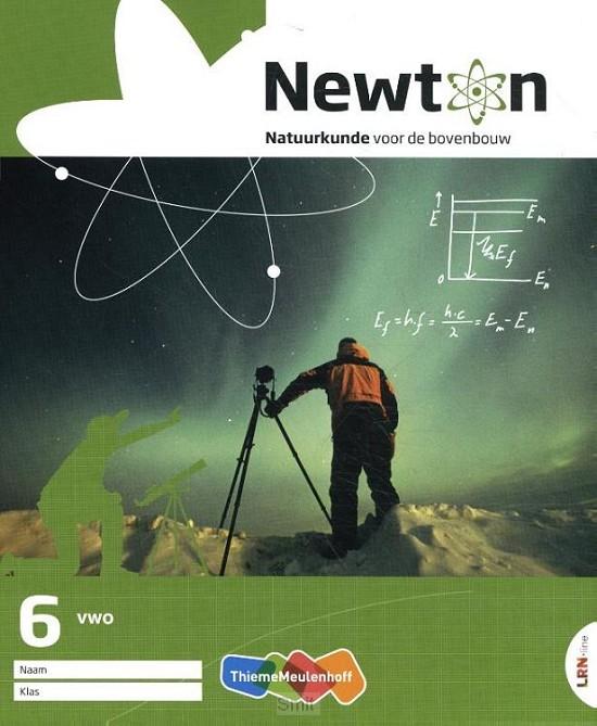 Newton / 6 vwo