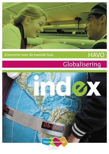 Index Globalisering / Havo 2e fase