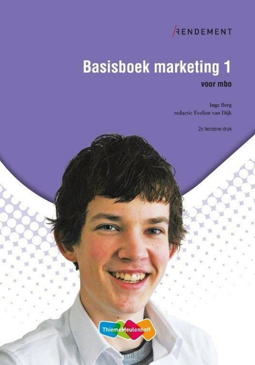 Basisboek marketing / 1