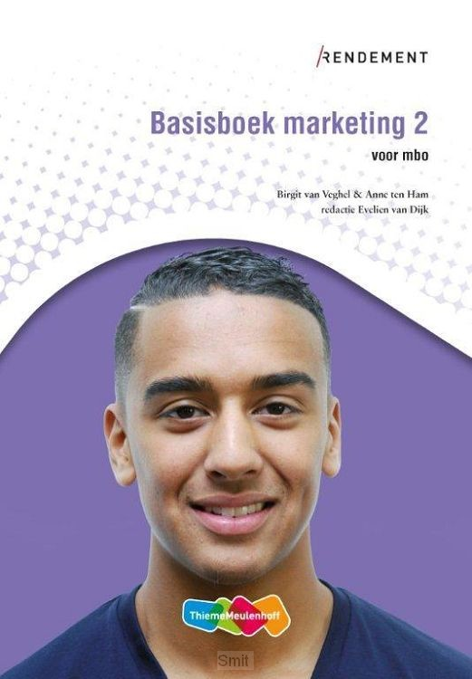 Basisboek marketing / 2 Voor mbo