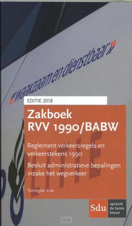 Zakboek RVV1990/BABW